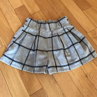 グレイル(GRL)のキュロットスカート(キュロット)