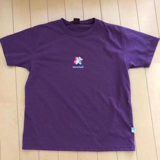 モンベル(mont bell)のモンベル レディース Tシャツ(Tシャツ(半袖/袖なし))