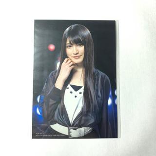 エイチケーティーフォーティーエイト(HKT48)のHKT48 神志那結衣 AKB48 君はメロディー 通常盤封入 生写真(アイドルグッズ)