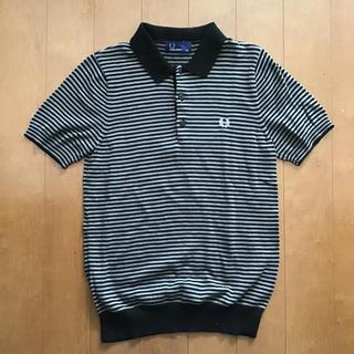 フレッドペリー(FRED PERRY)のフレッドペリー/薄手ニットシャツ(Tシャツ/カットソー(半袖/袖なし))