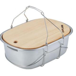 ユニフレーム(UNIFLAME)のユニフレーム  フィールドキャリングシンク (調理器具)