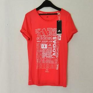 アディダス(adidas)の新品☆160㎝ adidas Tシャツ(Tシャツ/カットソー)