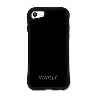 WAYLLY ウェイリー iPhone7 ケース(iPhoneケース)