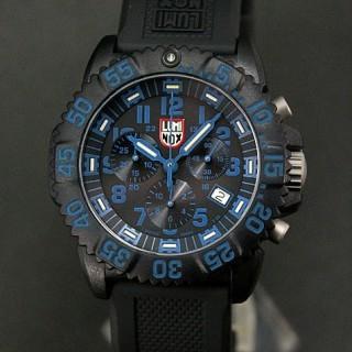 ルミノックス(Luminox)の未使用 ルミノックス 腕時計 3083 ネイビーシールズ 3080 (腕時計(アナログ))
