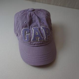 ベビーギャップ(babyGAP)のGAP 帽子(キャップ)