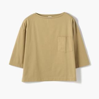 TOMORROWLAND - ギャルリーヴィー  ファインコットンビッグTシャツ