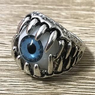 義眼リング(リング(指輪))