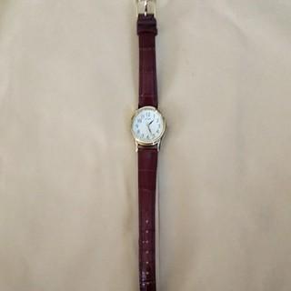 アルバ(ALBA)の超希少セイコーアルバレディース腕時計ジャンク(腕時計)
