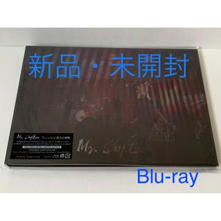 Mr.Children Tour 2018-19 重力と呼吸【Blu-ray】(ミュージック)