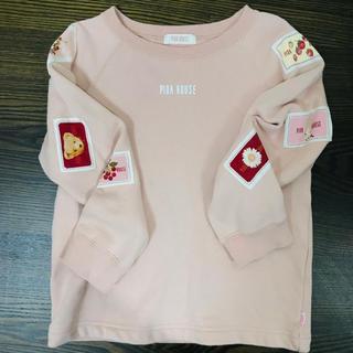 ピンクハウス(PINK HOUSE)のPINK HOUSE トレーナー(Tシャツ/カットソー)