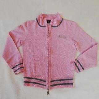 バービー(Barbie)のBarbie バービー カーディガン 120(カーディガン)