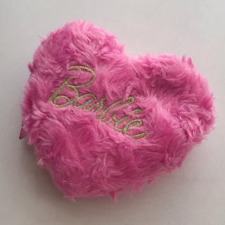 バービー(Barbie)の💄Barbie✨【ハート💕ポーチ】(ポーチ)