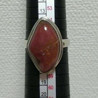 シルバー925カーネリアンリング(リング(指輪))
