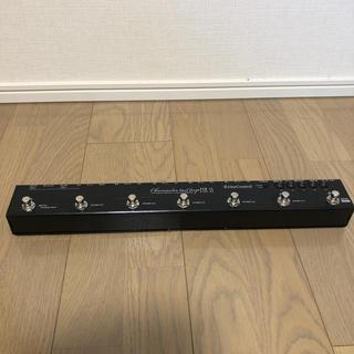 One Control Chamaeleo Tail Loop MKIIおまけ付(エフェクター)