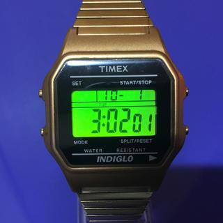 タイメックス(TIMEX)の★腕時計強化販売中!★TIMEX 腕時計 (腕時計(デジタル))