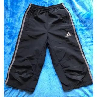 アディダス(adidas)のadidasハーフパンツ  130センチ(パンツ/スパッツ)