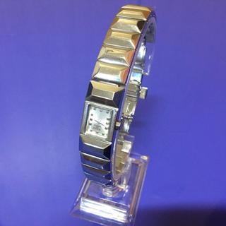カバンドズッカ(CABANE de ZUCCa)の★腕時計強化販売中!★訳ありカバンドズッカ レディース腕時計 (腕時計)