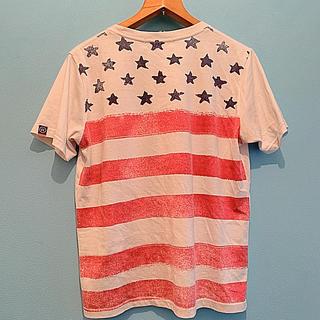 ロデオクラウンズワイドボウル(RODEO CROWNS WIDE BOWL)のロデオクラウンズワイドボール メンズTシャツ(Tシャツ/カットソー(半袖/袖なし))