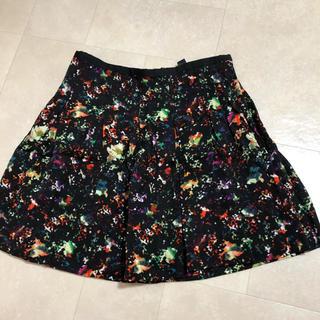 ギャップ(GAP)のひざ丈スカート(ひざ丈スカート)