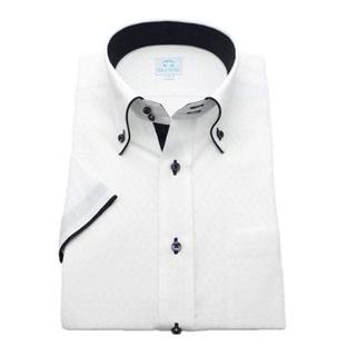 ブルーム(BLOOM)のBLOOM 2019夏 オリジナル 半袖 ワイシャツ クールビズ 形態安定加工(シャツ)