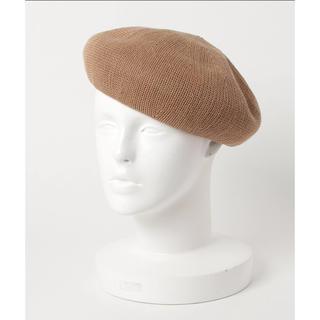 ウィゴー(WEGO)の【美品】ベレー帽 WEGO(ハンチング/ベレー帽)