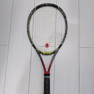 スリクソン(Srixon)のSRIXON テニスラケット revo cx 2.0 TOUR (ラケット)