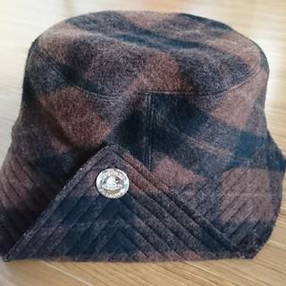 ヴィヴィアンウエストウッド(Vivienne Westwood)のヴィヴィアンウエストウッド 帽子 Mサイズ(その他)