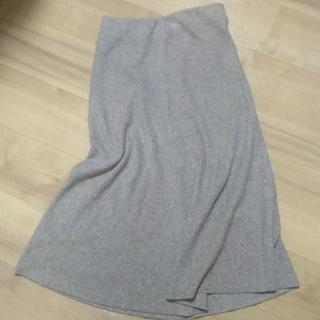 マディソンブルー(MADISONBLUE)のスカート(ロングスカート)