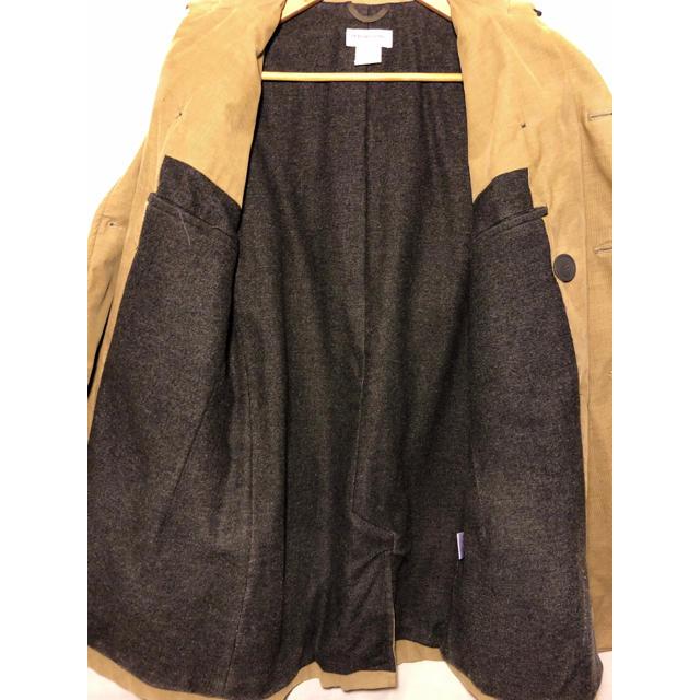 DRIES VAN NOTEN(ドリスヴァンノッテン)のドリス ヴァン ノッテン dries van noten メンズのジャケット/アウター(トレンチコート)の商品写真