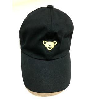 しまむら - グレイトフルデッド × しまむら コラボ ロゴ 帽子