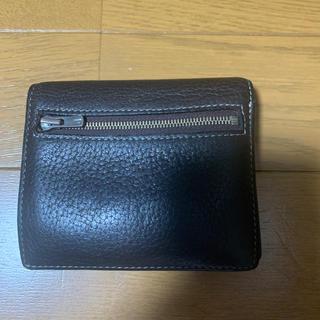ビューティアンドユースユナイテッドアローズ(BEAUTY&YOUTH UNITED ARROWS)のユナイテッドアローズ  二つ折り財布(折り財布)