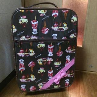 スイマー(SWIMMER)のキャリーバッグ SWIMMER(スーツケース/キャリーバッグ)