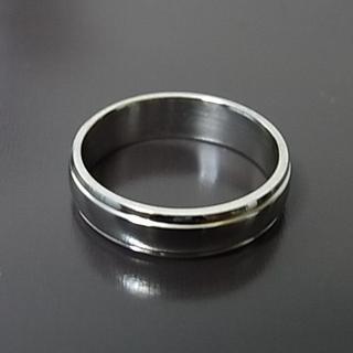 ステンレスリング 389(リング(指輪))