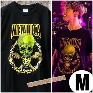 ワンオクロック(ONE OK ROCK)のM◆METALLICA  NOLEAFCLOVER Tシャツ(Tシャツ/カットソー(半袖/袖なし))