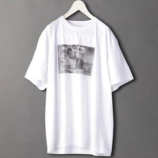 ビューティアンドユースユナイテッドアローズ(BEAUTY&YOUTH UNITED ARROWS)のstand by me    rokuTシャツ(Tシャツ(半袖/袖なし))