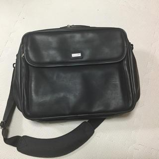 エレコム(ELECOM)の黒  鞄(ビジネスバッグ)