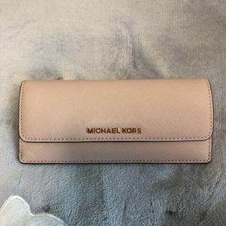 マイケルコース(Michael Kors)のマイケルコース 財布 スリム(財布)