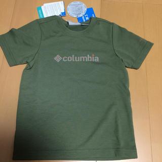 コロンビア(Columbia)のTシャツ 110 コロンビア(Tシャツ/カットソー)