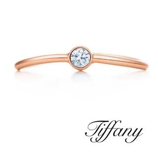 ティファニー(Tiffany & Co.)のTiffany♡ティファニー♡エルサペレッティ♡リング☆8号(リング(指輪))