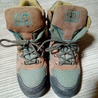 G.T. HAWKINS - GT HAWKINS  登山靴