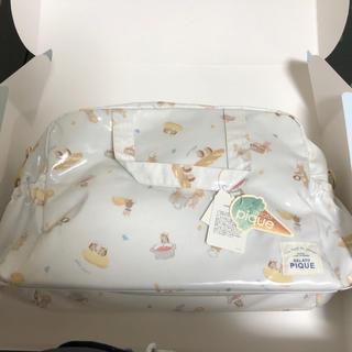 ジェラートピケ(gelato pique)の値下げ中・ジェラートピケ マザーズバッグ(マザーズバッグ)