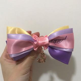 ディズニー(Disney)のラプンツェル♡髪飾り(その他)