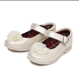 ジーティーホーキンス(G.T. HAWKINS)の子供靴 女の子用 入園式 入学式 ENTRY(フォーマルシューズ)