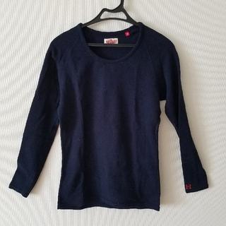 ハリウッドランチマーケット(HOLLYWOOD RANCH MARKET)の長袖Tシャツ(Tシャツ(長袖/七分))