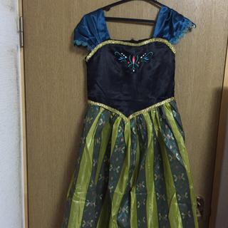 アナ 衣装(ドレス/フォーマル)