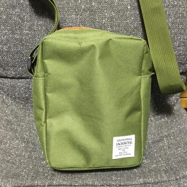 JACKROSE(ジャックローズ)のカバン メンズのバッグ(ショルダーバッグ)の商品写真