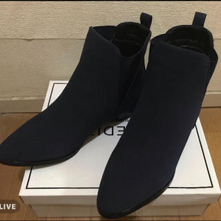 ショートブーツレディース(ブーツ)