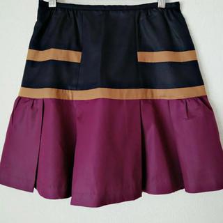 チェスティ(Chesty)の美品♡スカート(ひざ丈スカート)