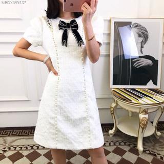 ミュウミュウ(miumiu)のレディアゼル 【美品】 ワンピース スカート セット(ミニワンピース)