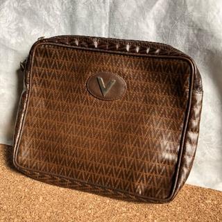 マリオバレンチノ(MARIO VALENTINO)のVALENTINO ヴァレンティノ セカンドバッグ(セカンドバッグ/クラッチバッグ)